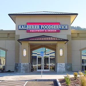 KALBERER FOODSERVICE
