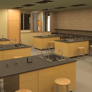 CTE/STEM CHEMISTRY LAB