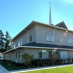 LYNCHWOOD CHURCH OF GOD