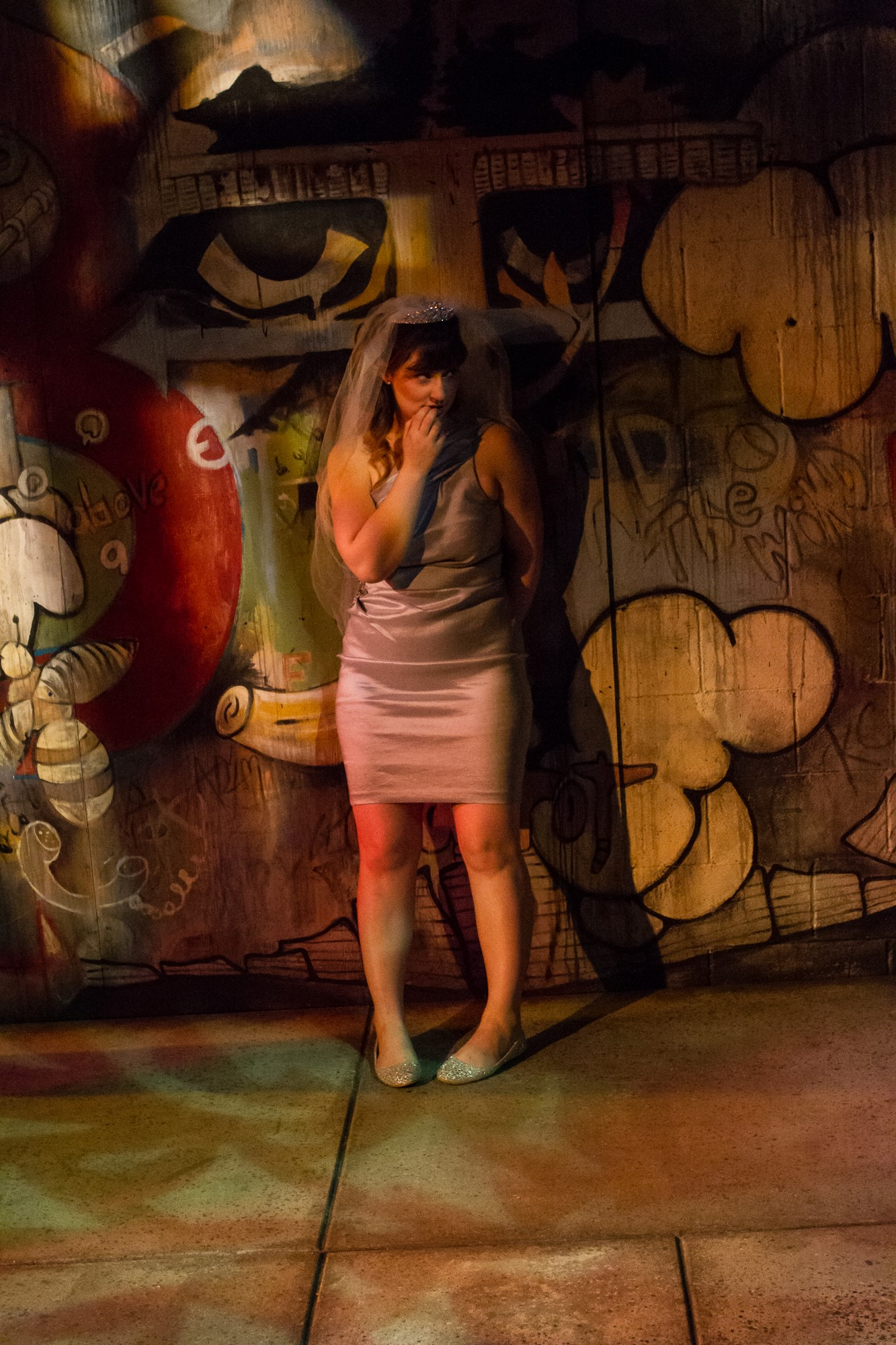 Marnie -  Holly Wigmore
