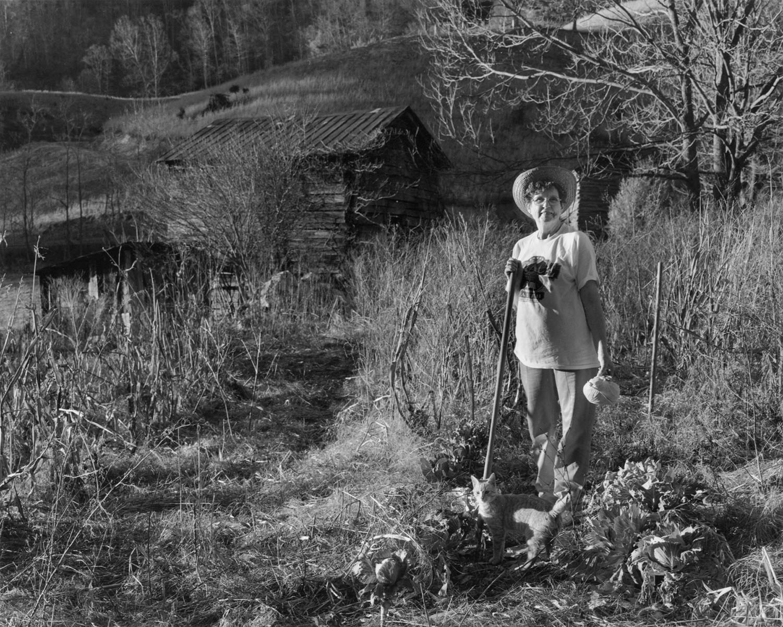 Tim Barnwell Appalchian photographer