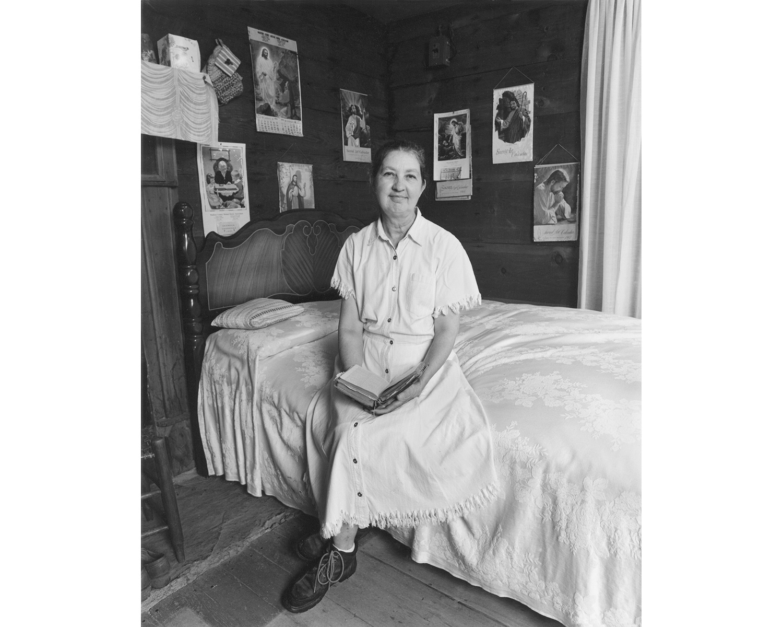 Appalachian photographer Tim Barnwell Peggy Harmon