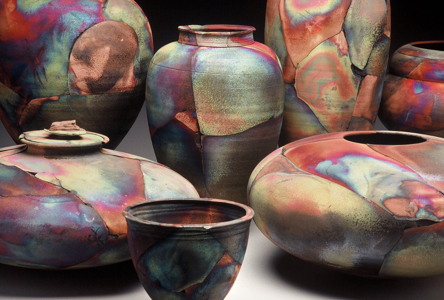 ceramics craft and art photography by Tim Barnwell