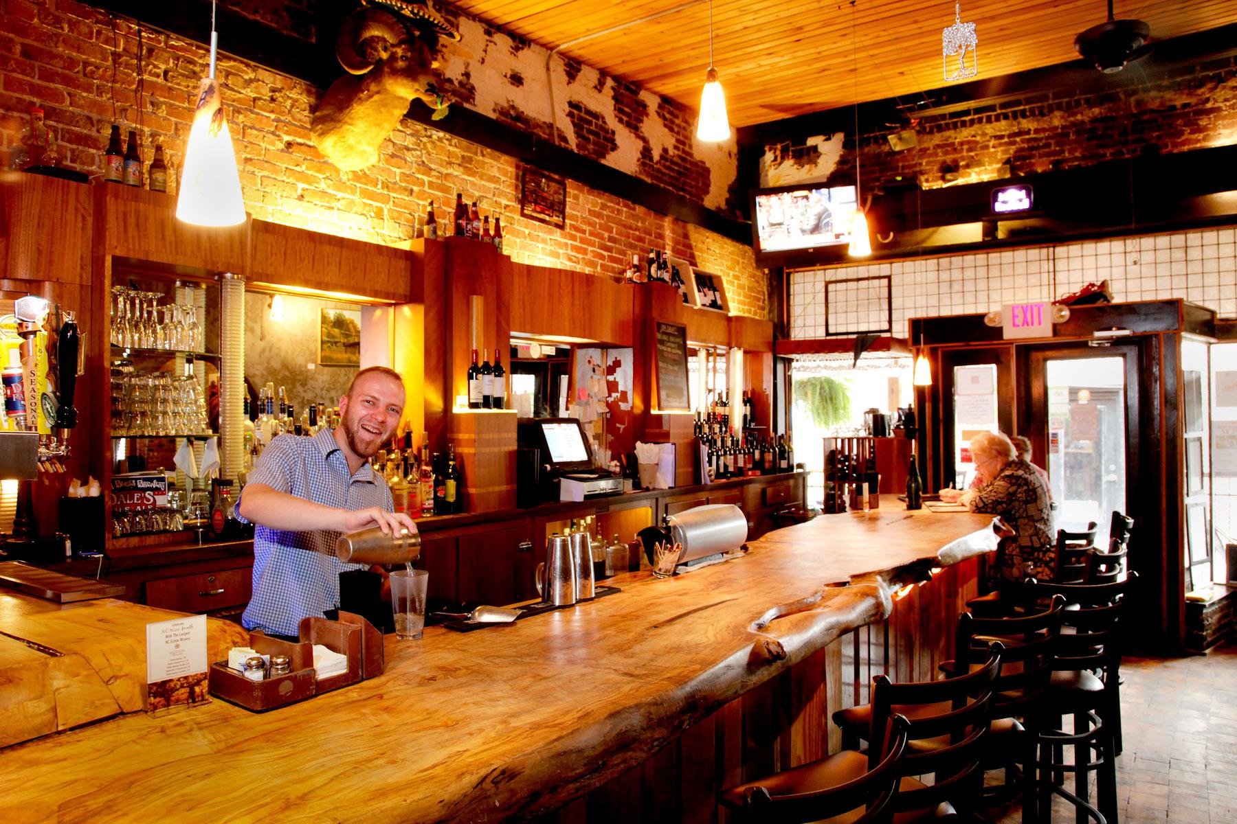 editorial stock magazine photography Asheville NC Barnwell Tim