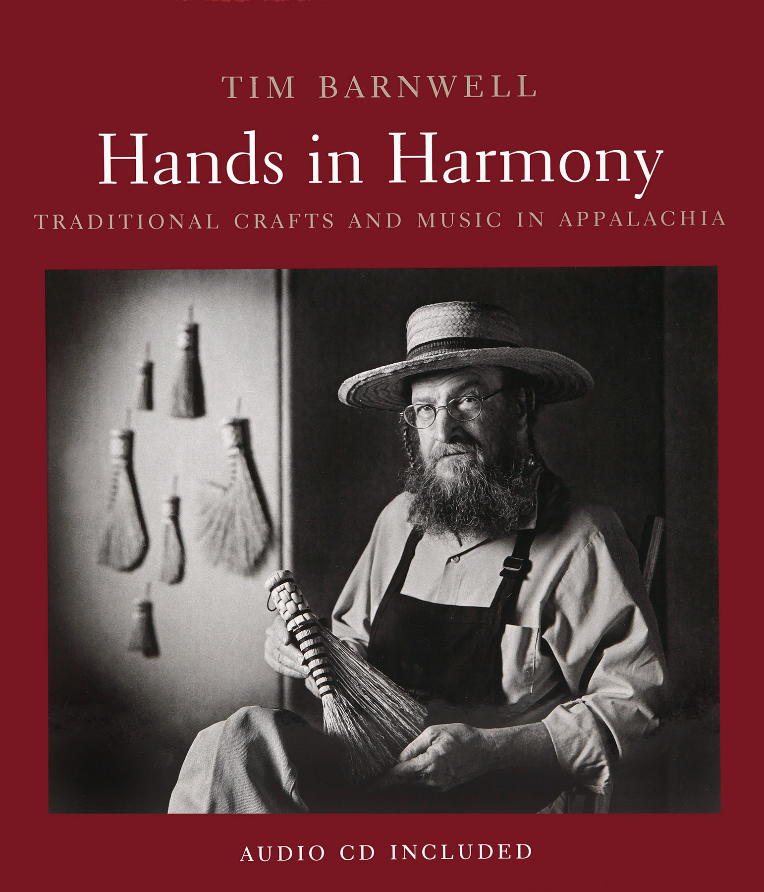 Copy of Hands in Harmony Traditional Music and Handcrafts in Appalachia