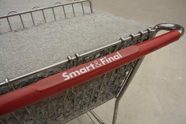 Smart and Final - detail