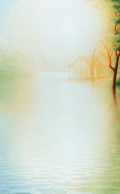 Flood VI