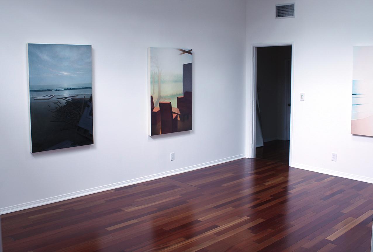 Marina's paintings