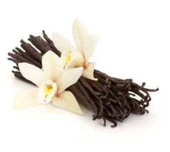Vanilla  has been used for centuries as an antioxidant and cognitive enhancing agent, and for good reason.  Vanilla contains chemicals called vanilloids that activate receptors in a similar way to capsaicin, which is well known to reduce inflammation and improve mental performance.