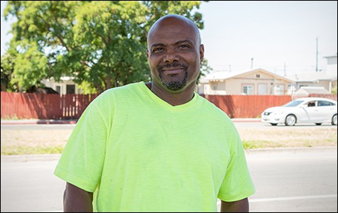 """""""Coming Home,"""" an article from a Planting Justice employee on re-entry. - East Bay Express"""