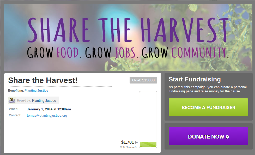 Share The Harvest with Planting Justice! Screenshot 2013 12 09 at 2.34.13 PM