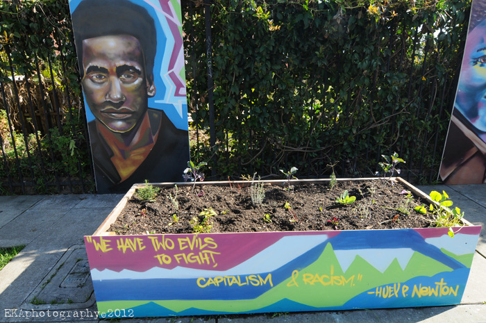 Planting Justice @ Oakland Tech 6853734097 778a5d30c2 b