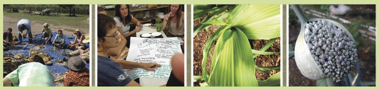 Seed Keepers Training: September 20-21 seedkeepers flyer crop