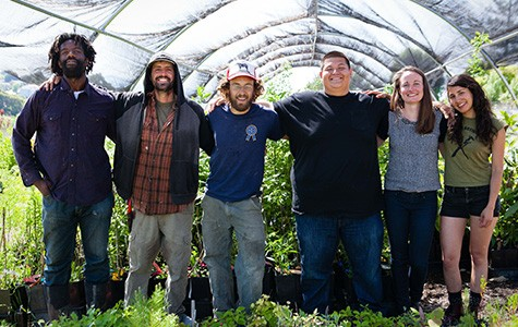 When Meaningful Work Means Healthy Food - East Bay Express