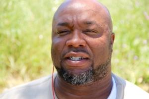 Otis Spikes, Planting Justice Nursery Site Leader.