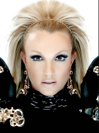 Brittany Spears by Billy B Beauty