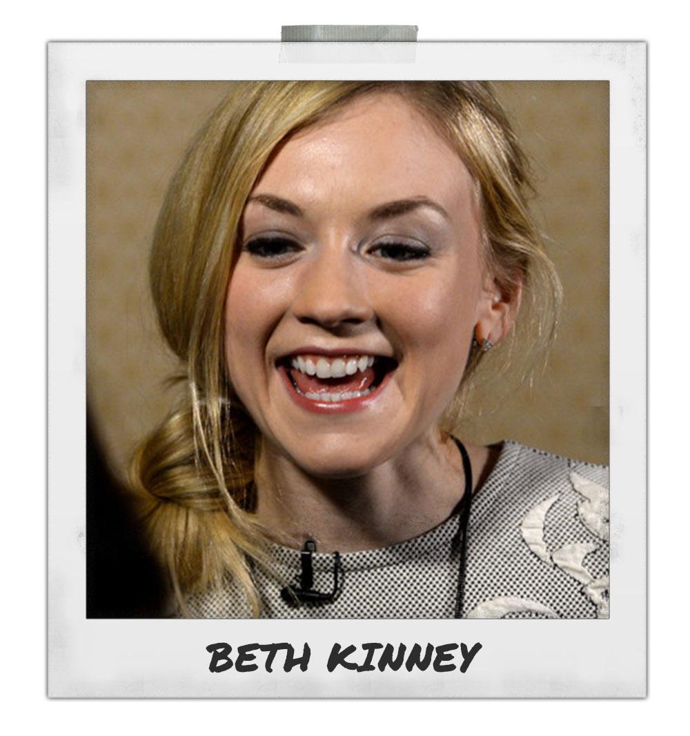 Beth Kinney