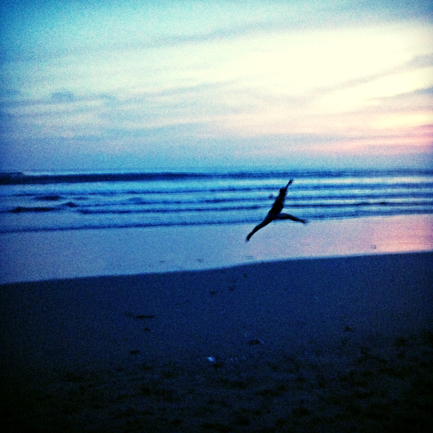 there is so much beauty in freedom.