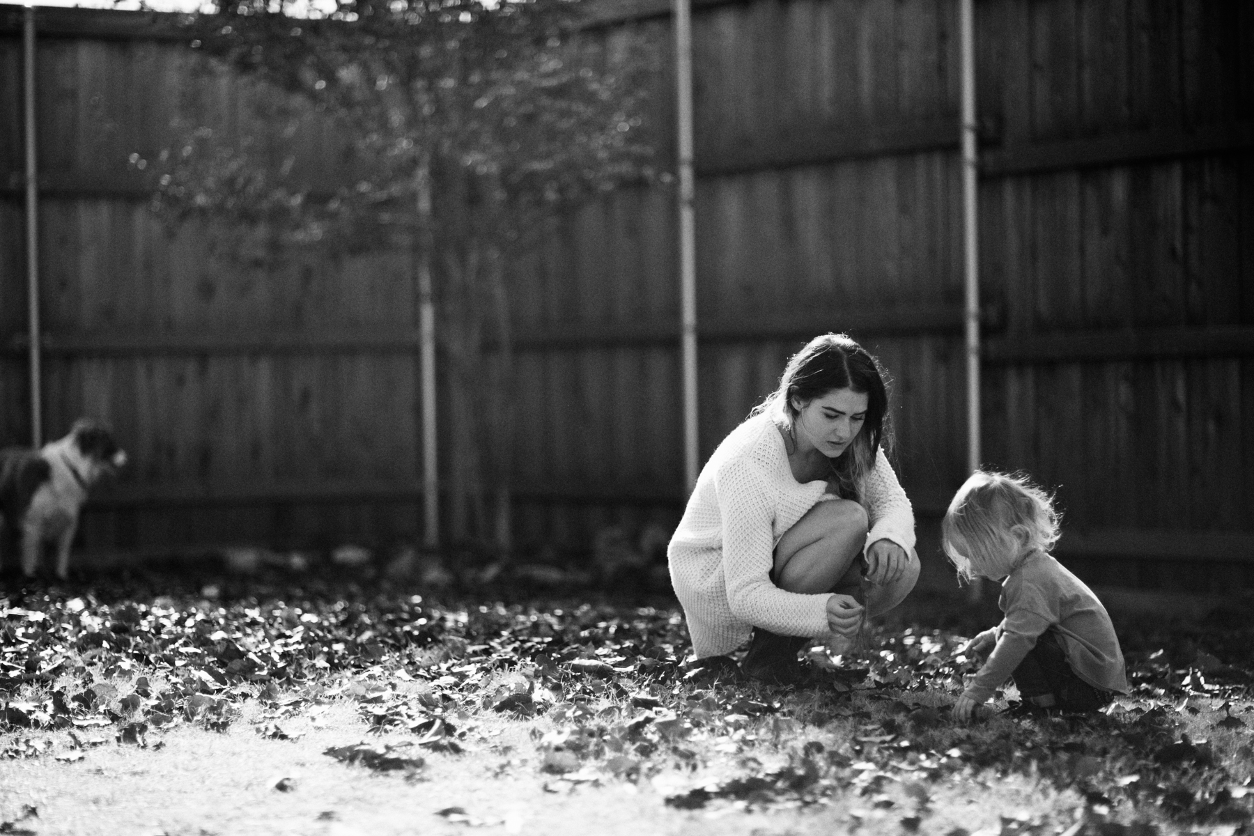 AUTHENTIC DALLAS TX FAMILY PHOTOS