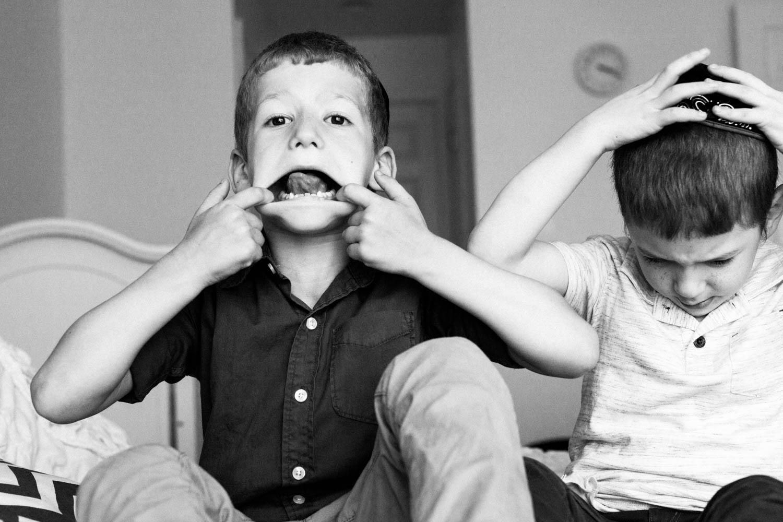 NJ Authentic Family Photography
