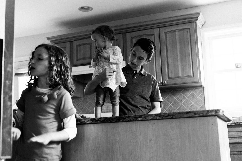Passaic Raw Family Photography