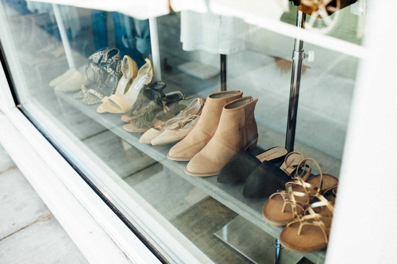Shoe-Display-Flight-Boutique-Park-City-Ut