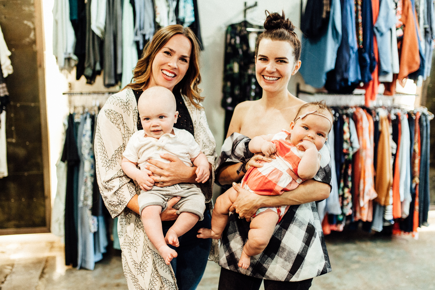 Working-moms-and-babes-blaire-isleib-and-kristen-doyon-of-flight-boutique-park-city-utah