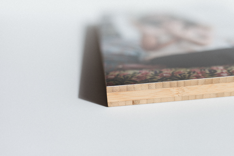 detail-photo-of-bamboo-mounted-photograph-salt-lake-city-utah