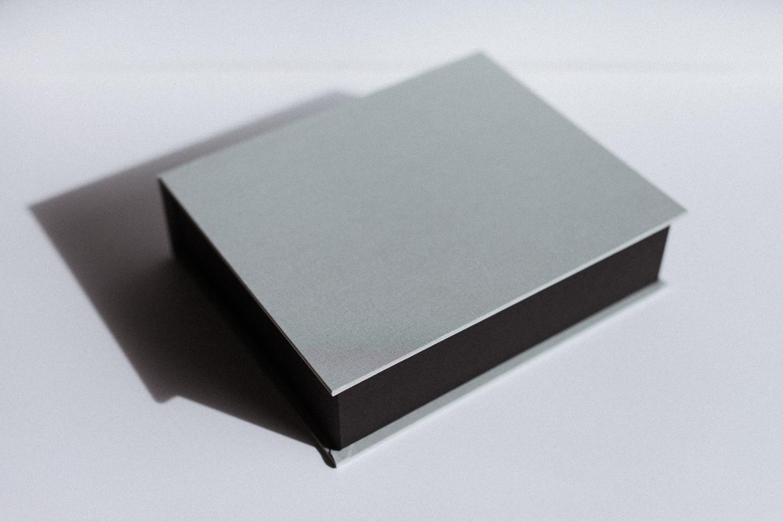 8x10 Image Box