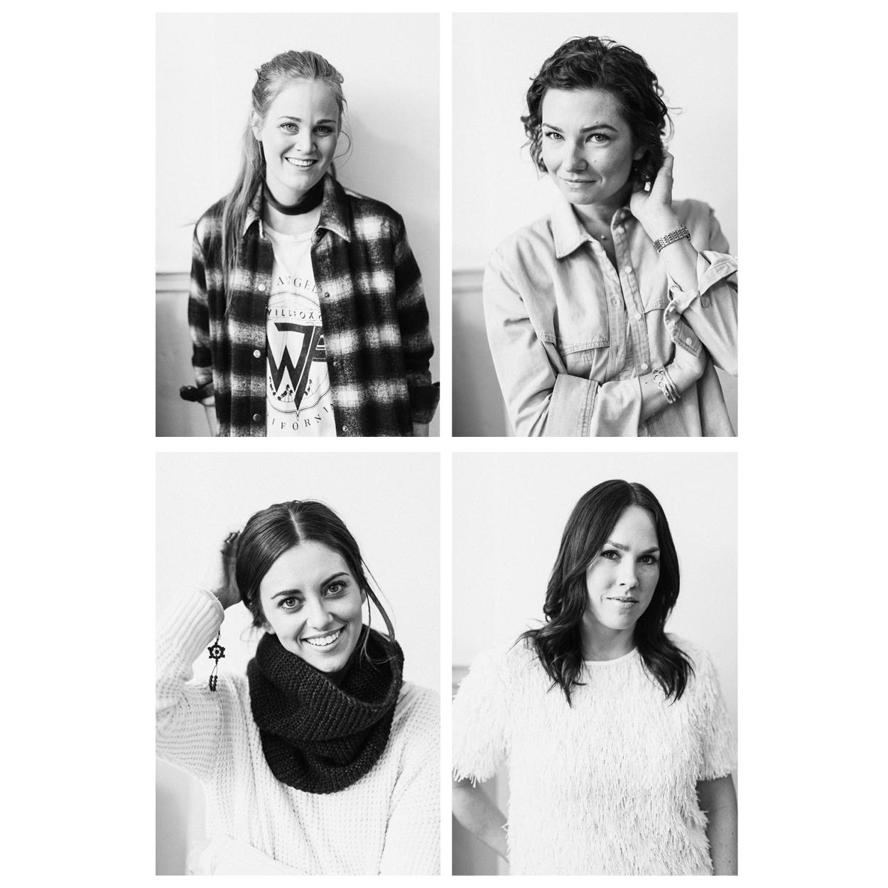 black-and-white-portraits-of-ladies-at-flight-boutique-park-city-ut