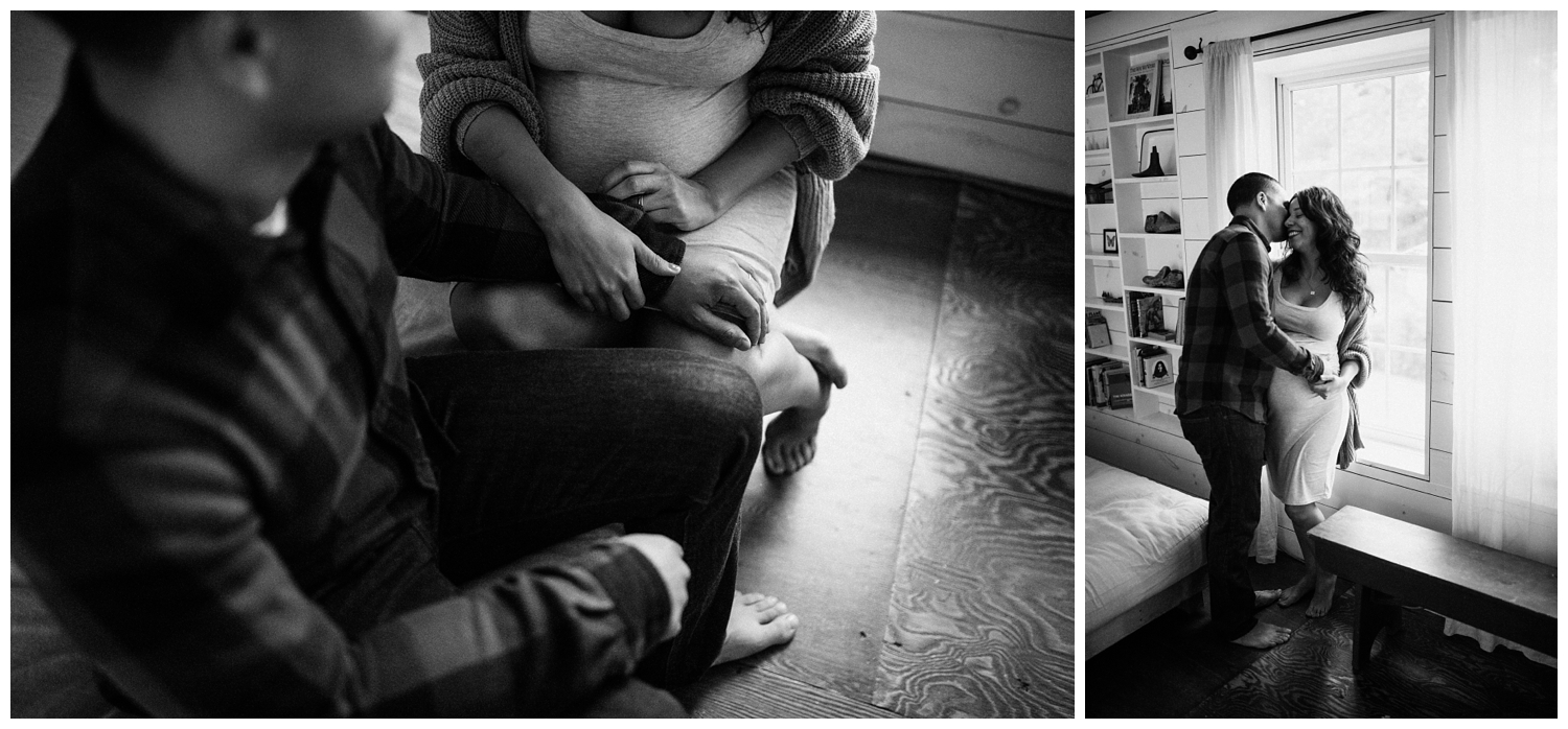 Karla and David Perez Maternity Photoshoot at Home with jenFAIRCHILD Photography in Hudson Valley New York_0002.jpg