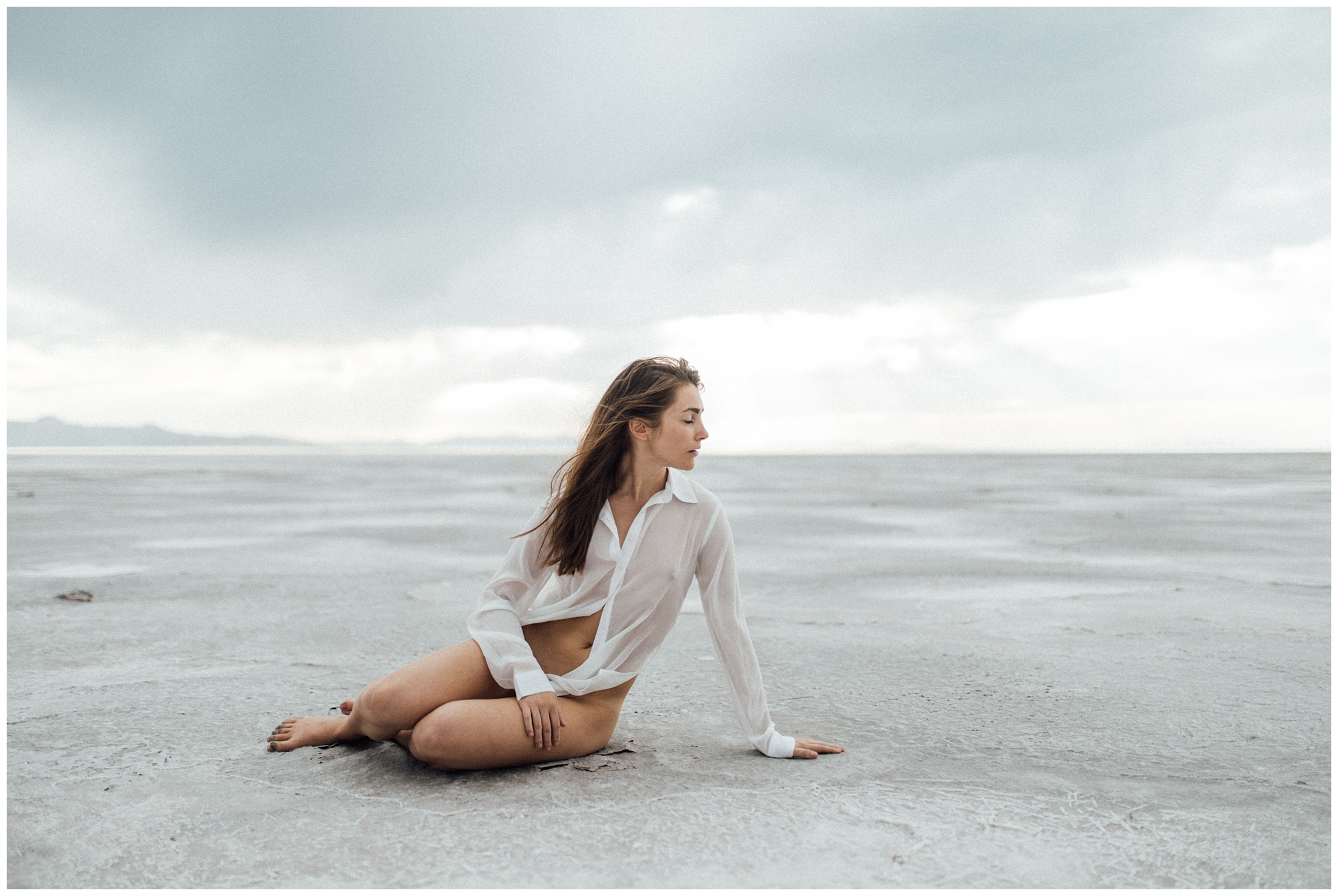 Boudoir photography and intimate portraits at Antelope Island in Utah by jenFAIRCHILD Photography_0004.jpg