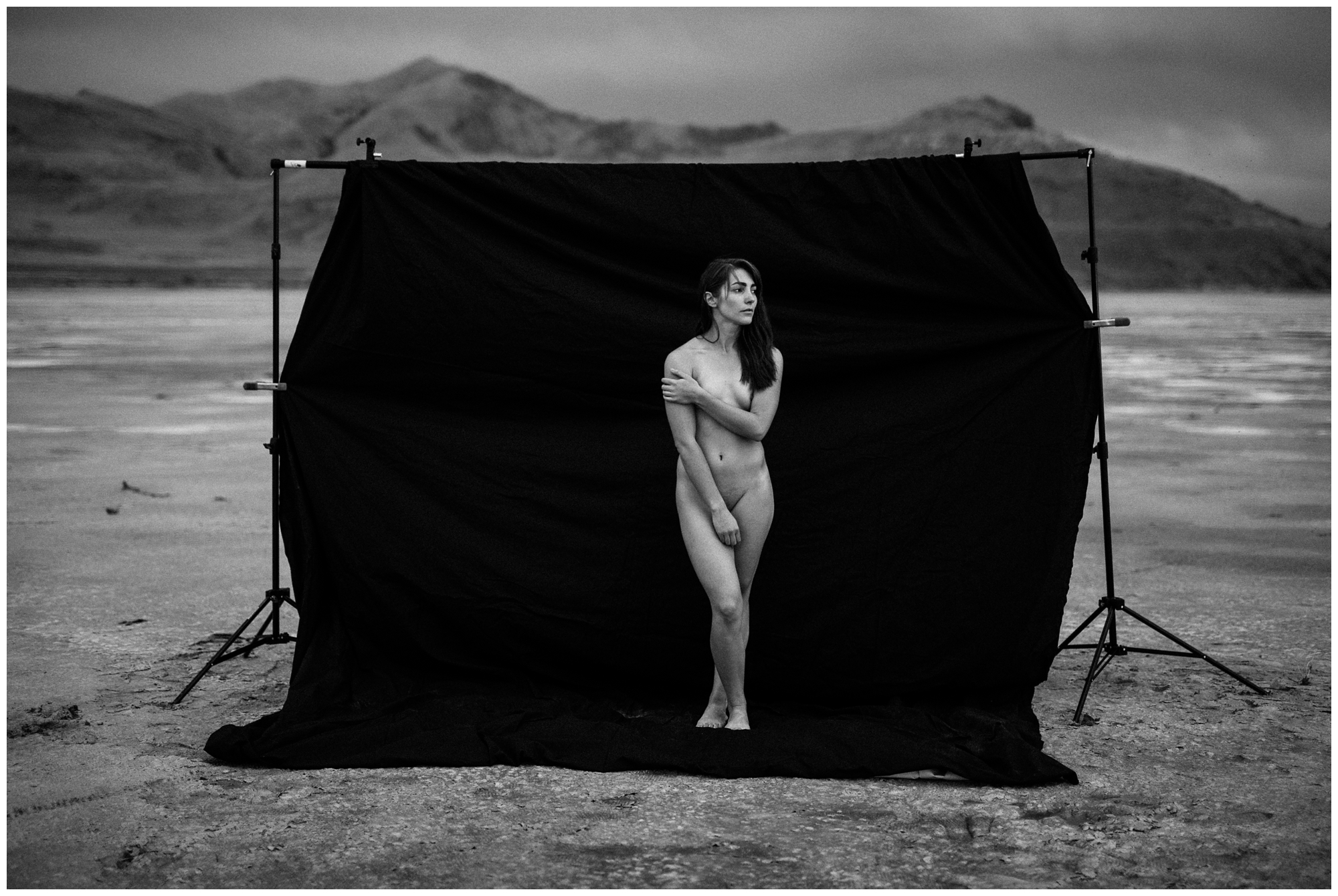Boudoir photography and intimate portraits at Antelope Island in Utah by jenFAIRCHILD Photography_0013.jpg