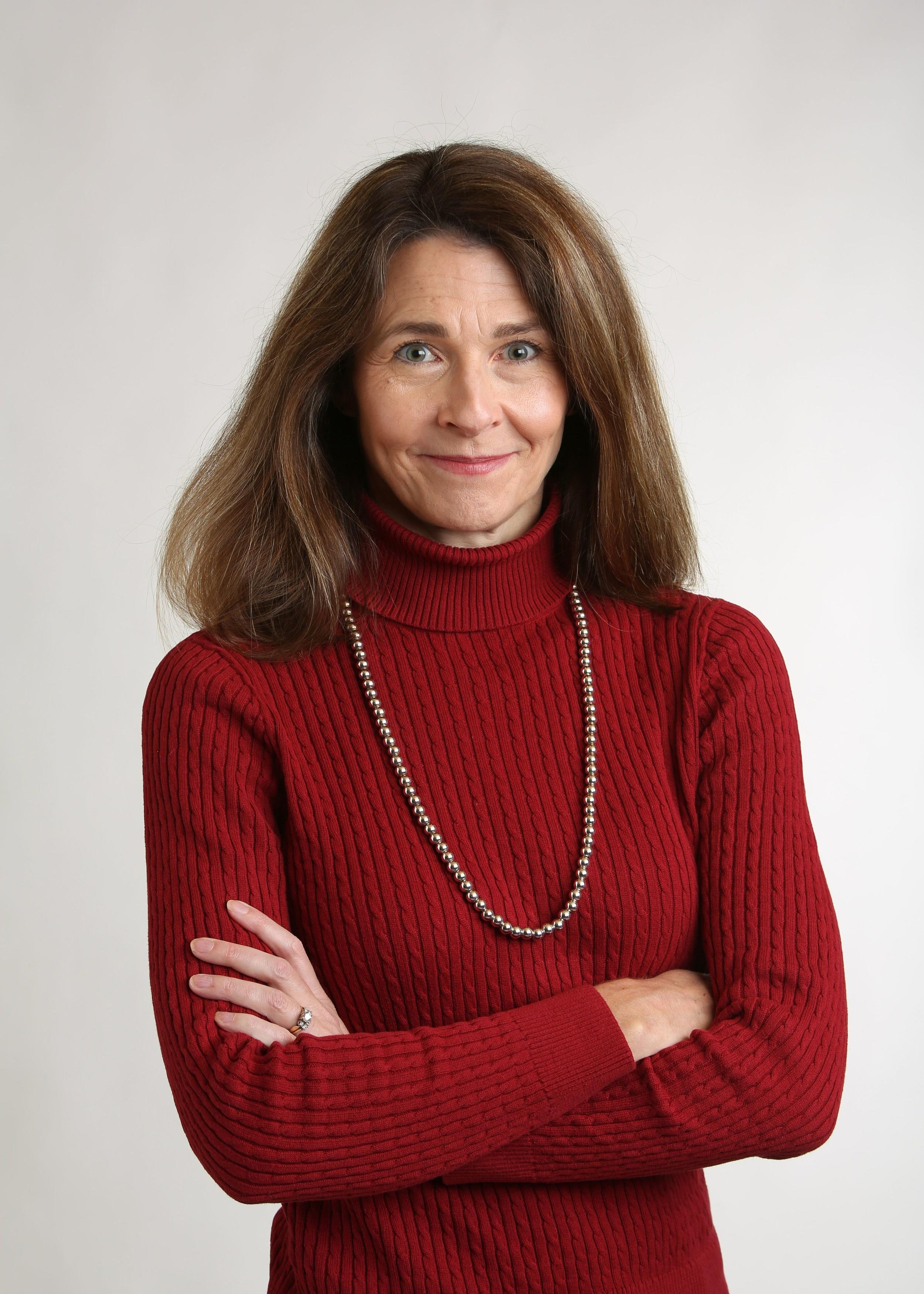 Dr. Karen Leroux - Associate Professor of History