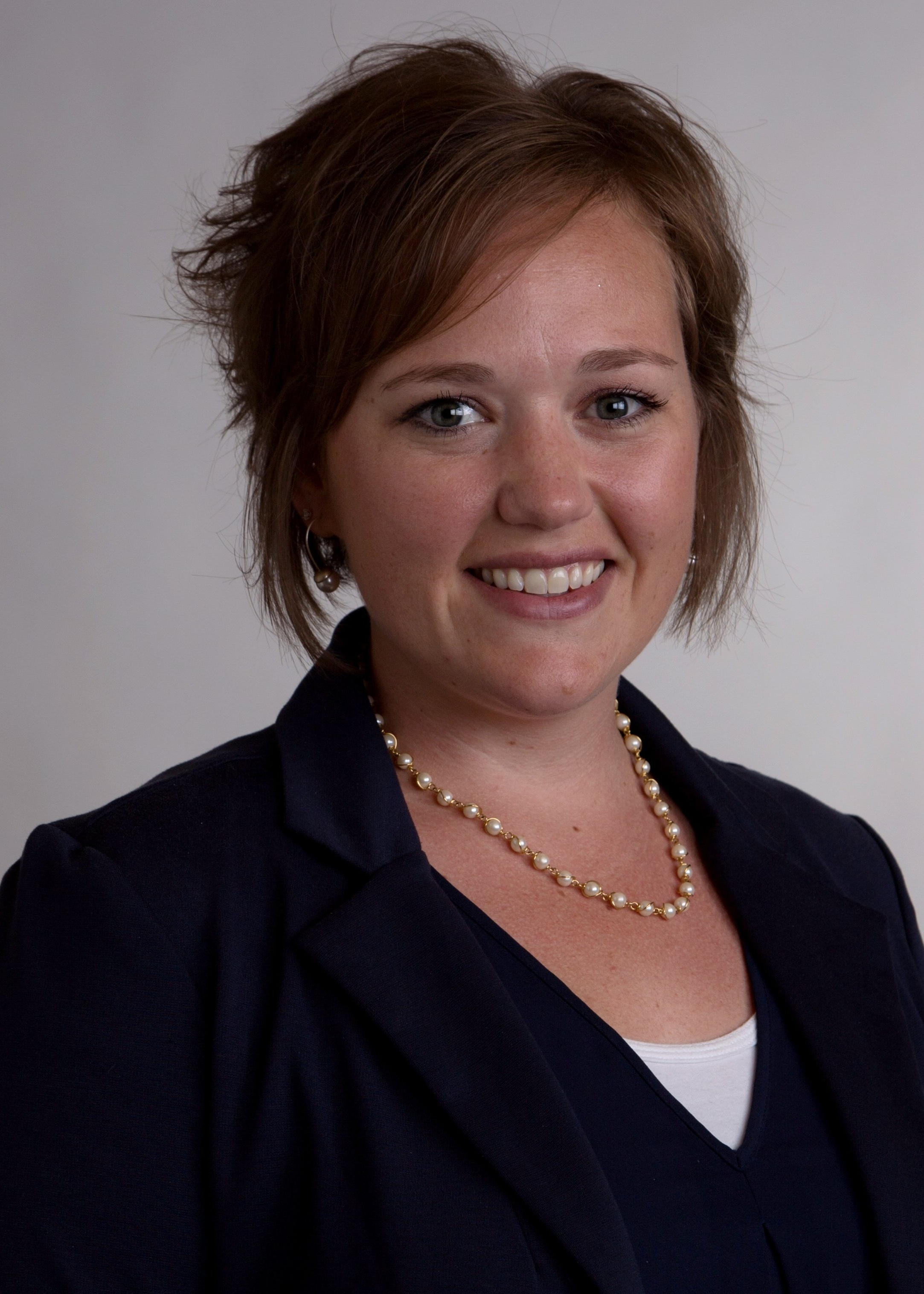 Renee Sedlacek, M.A. - Director of Community Engagement & Service Learning