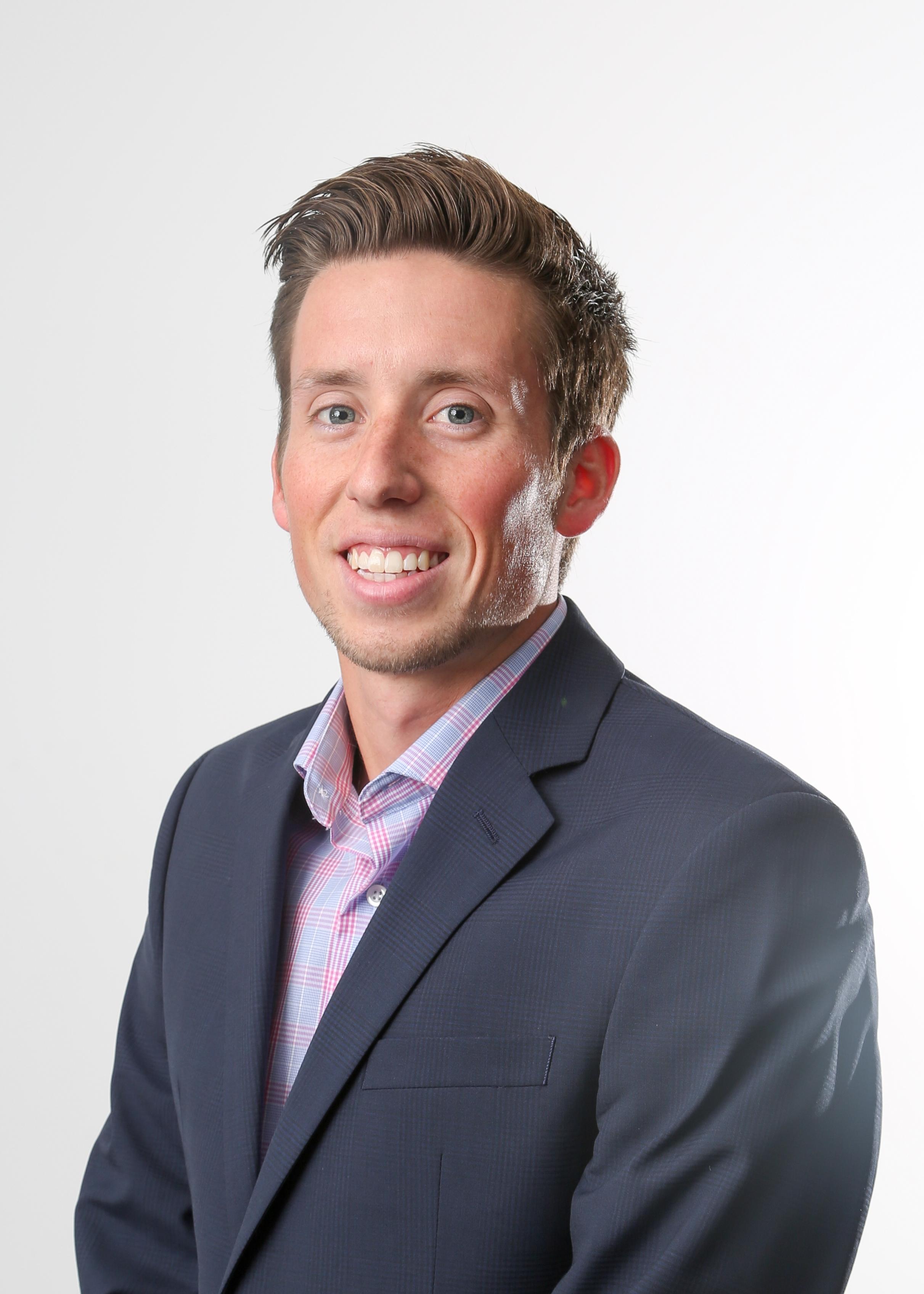 Dalton Moberly - Athletic Academic Coordinator