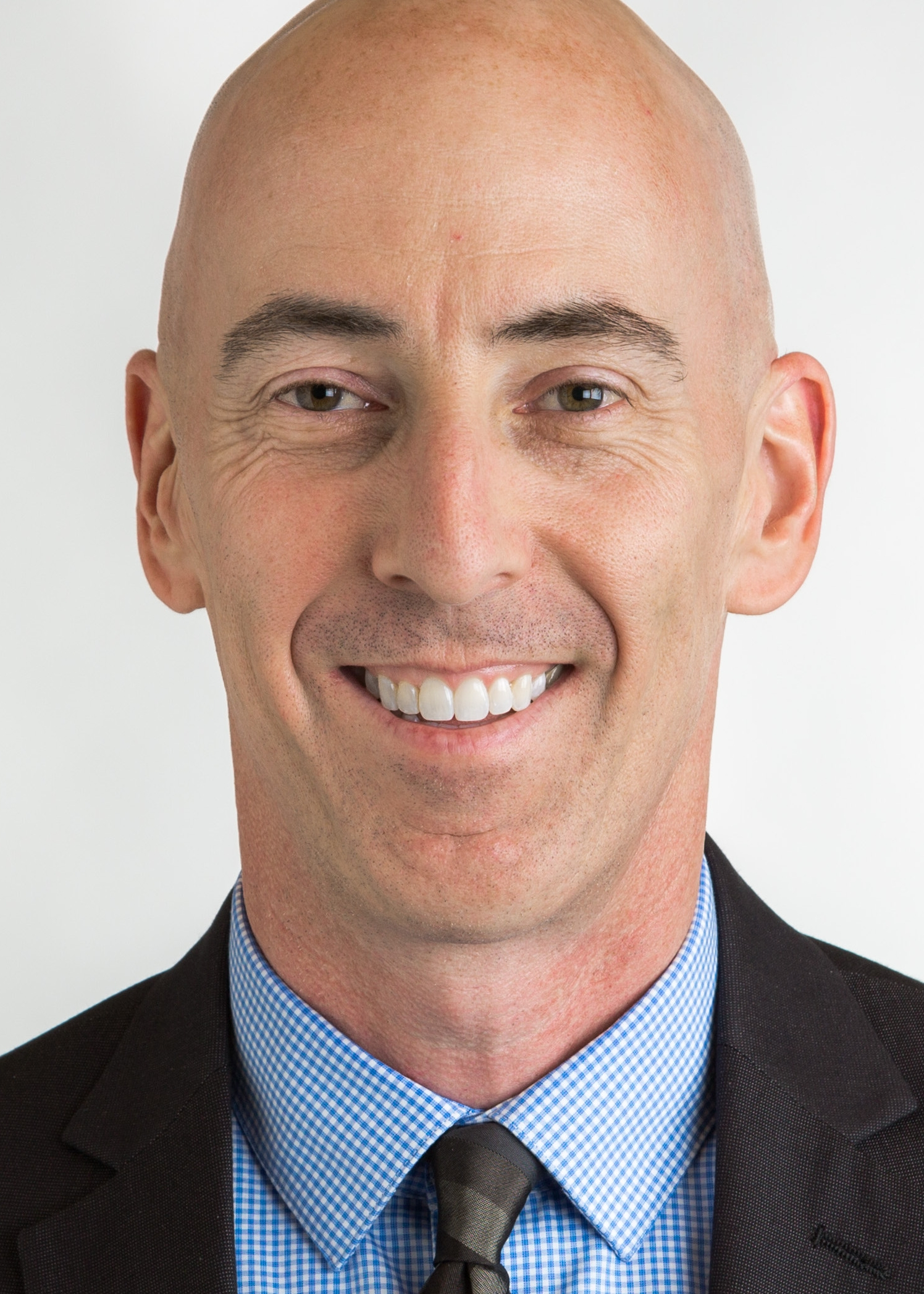 Dr. David Remund - Director of University Communications