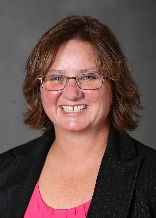 Mary Lou Warner - Adjunct Faculty