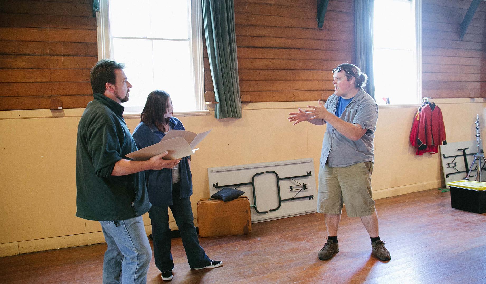 Rowan Strang Directs Barry Thompkinson and Marcella Herrera (Photo Credit - Emma Smart).jpg