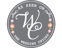 sophisticated floral designs featured on http://www.weddingchicks.com/2012/07/02/pink-peach-and-orange-bouquet/