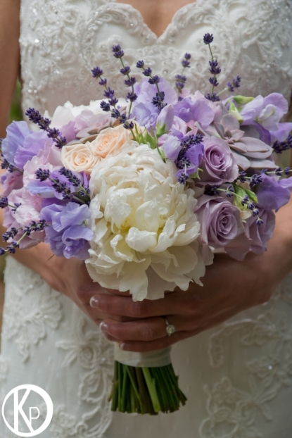 peony peach lavender bridal bouquet sophisticated floral designs portland oregon wedding florist