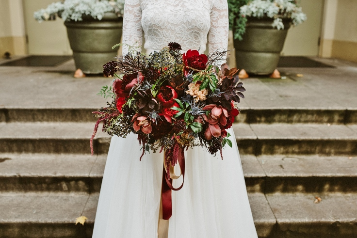 sophisticated floral designs portland oregon