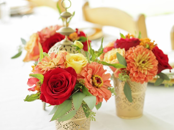 sophistiated floral designs portland oregon wedding florist indian wedding flower centerpiece