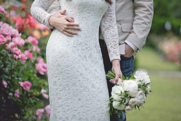sophisticated floral designs portland oregon wedding florist portland elopment bouquet