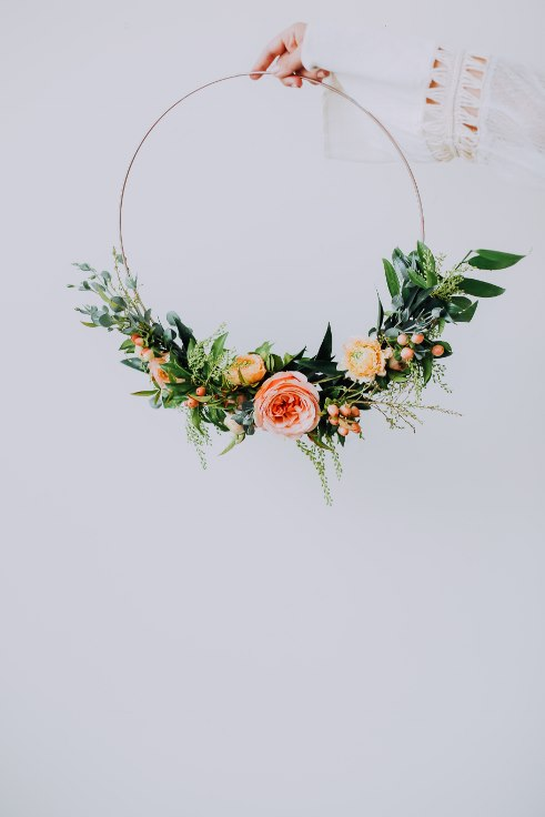 Floral Hoop wedding hoop circle wreath hoop bouquet metal wreath sophisticated floral designs portland oregon spotted stills photography  (4) (491x736).jpg