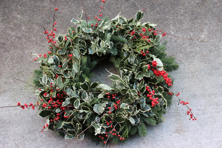 sophisticated floral designs portland oregon wedding florist modern christmas wreaths (12) (736x491).jpg