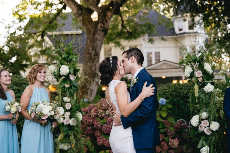 sophisticated floral designs portland oregon wedding florist blush and blue wedding flowers  (21) (735x490).jpg