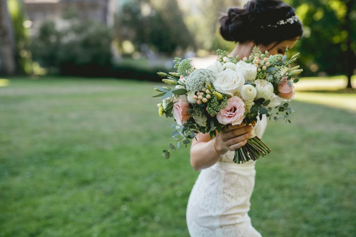 sophisticated floral designs portland oregon wedding florist blush and blue wedding flowers  (44) (735x490).jpg