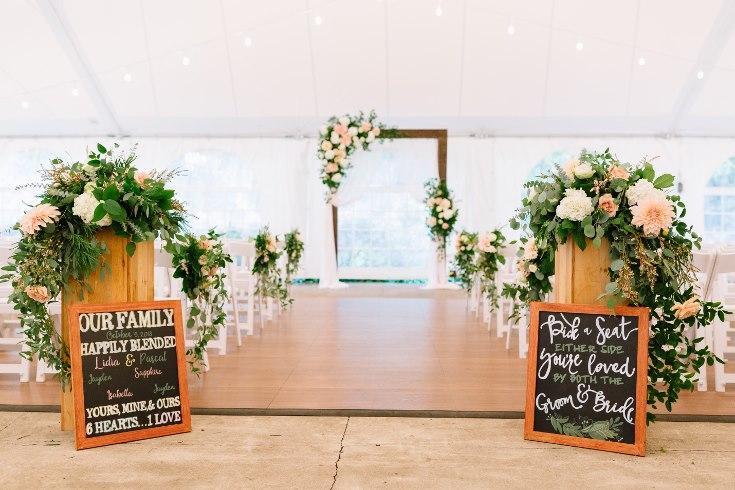 sophisticated floral designs portland oregon wedding florist abernethy center falcusan photography (24) (735x490).jpg