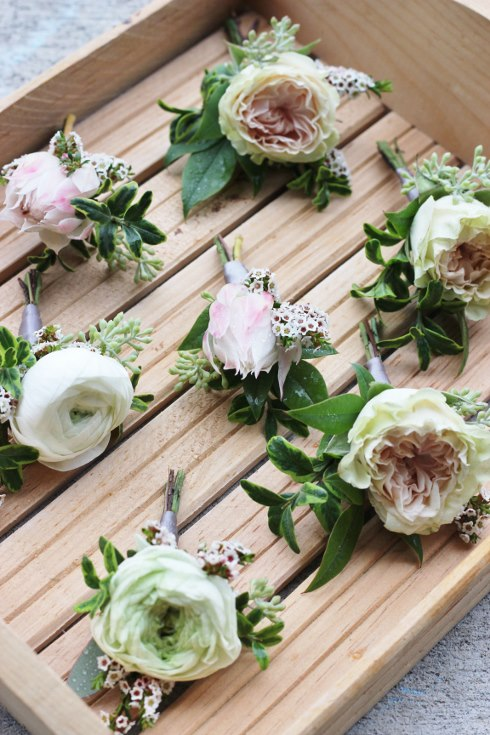 sophisticated floral designs portland oregon wedding florist blush dahlia bouquet abernethy center (2).jpg